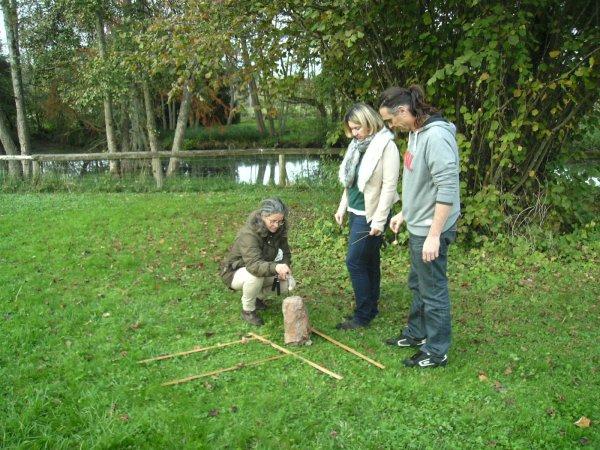 Formation Géobiologie de l'habitat à Auxerre