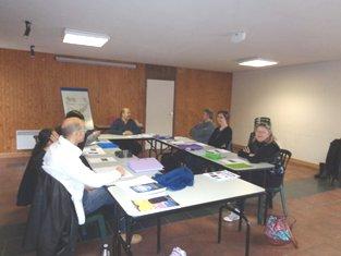 Formation Géobiologie de l'habitat à Auxerre - Initiation