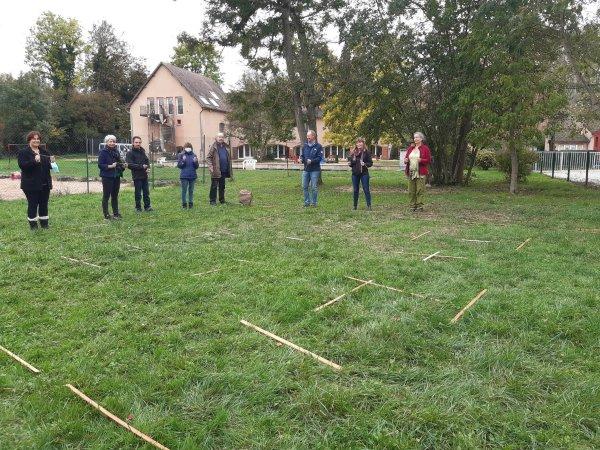 Formation Géobiologie de l'habitat à Auxerre - Niveau II
