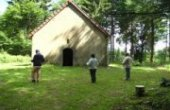 Formation géobiologie sacrée - Chapelle Saint-Marc