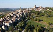 Formation géobiologie sacrée - La basilique de Vézelay