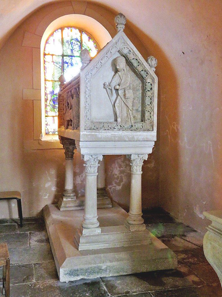 Des lieux magiques et vibratoires dans l'Yonne