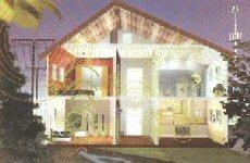 Mes prestations, analyse des champs électromagnétiques émis dans une habitation - Ateliers habitat vivant