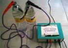 La dynamisation, la vitalisation et l'information de l'eau